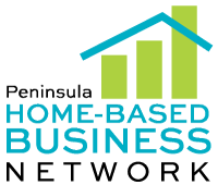 Peninsula Home-Based Business Network Logo